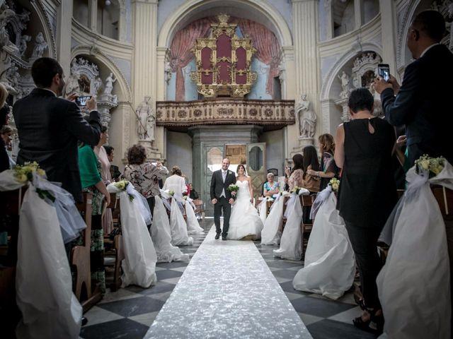Il matrimonio di Francesco e Agnese a Lecce, Lecce 30