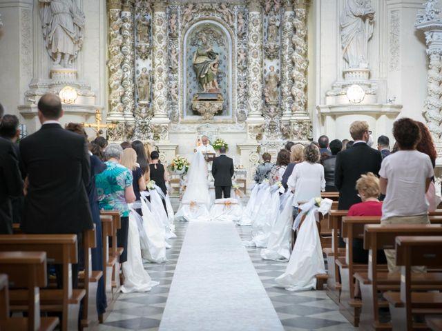 Il matrimonio di Francesco e Agnese a Lecce, Lecce 31