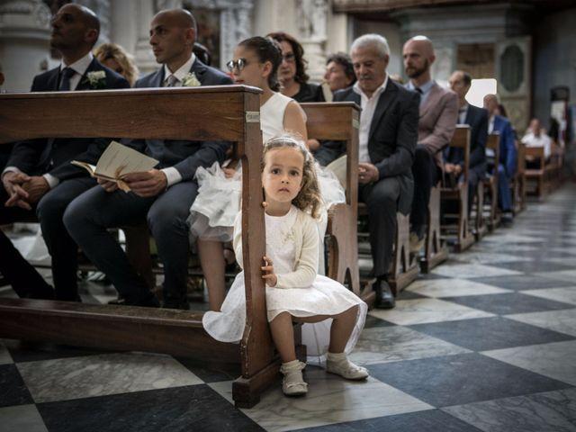 Il matrimonio di Francesco e Agnese a Lecce, Lecce 32