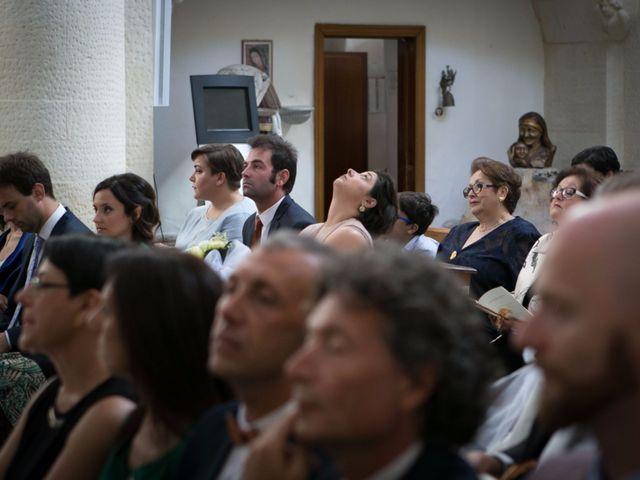 Il matrimonio di Francesco e Agnese a Lecce, Lecce 33