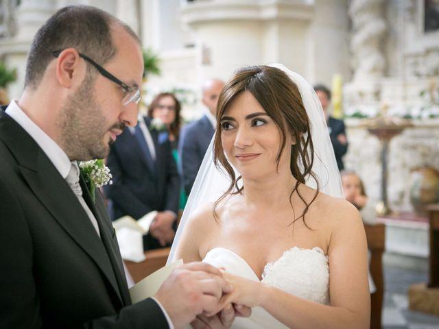 Il matrimonio di Francesco e Agnese a Lecce, Lecce 35