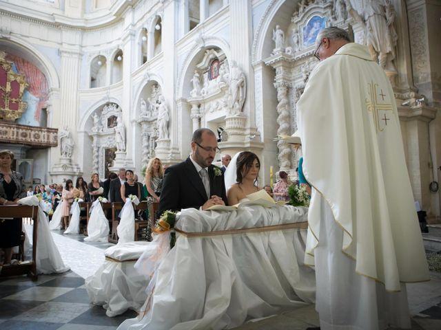 Il matrimonio di Francesco e Agnese a Lecce, Lecce 37