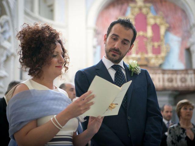 Il matrimonio di Francesco e Agnese a Lecce, Lecce 38