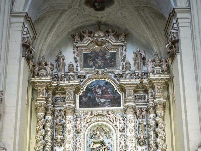 Il matrimonio di Francesco e Agnese a Lecce, Lecce 40