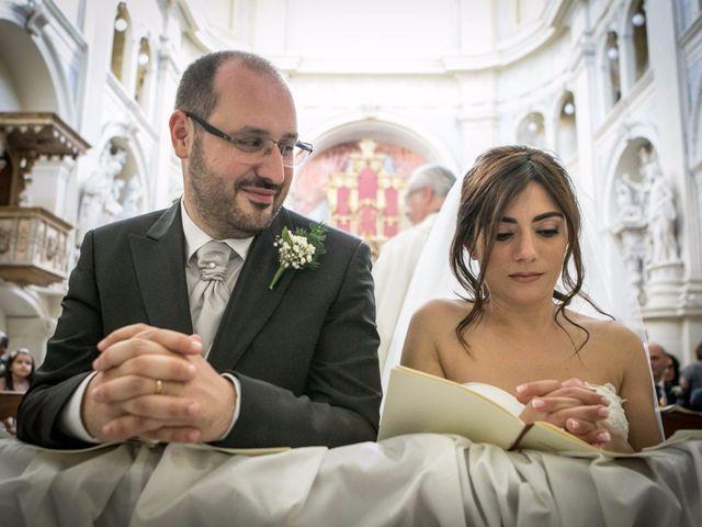 Il matrimonio di Francesco e Agnese a Lecce, Lecce 42