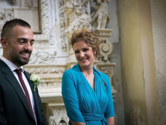 Il matrimonio di Francesco e Agnese a Lecce, Lecce 43