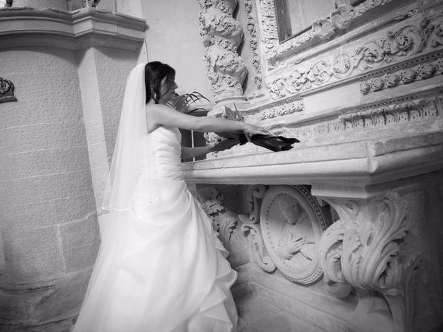 Il matrimonio di Francesco e Agnese a Lecce, Lecce 44