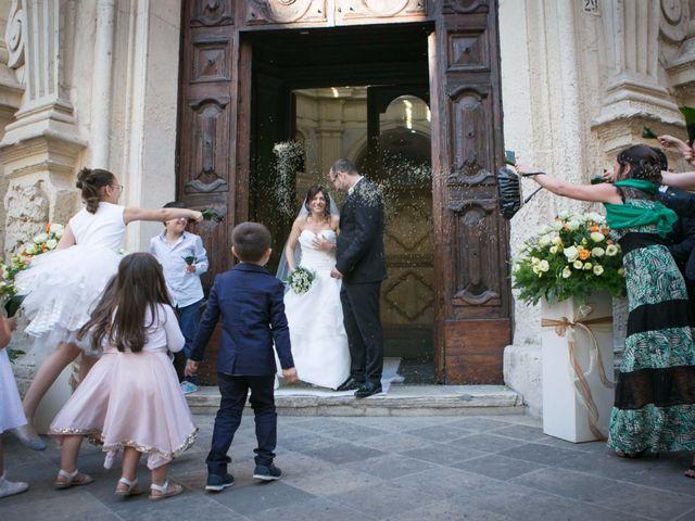 Il matrimonio di Francesco e Agnese a Lecce, Lecce 45