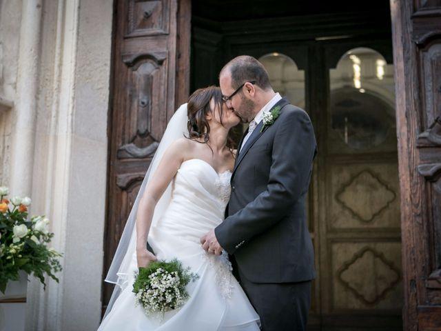 Il matrimonio di Francesco e Agnese a Lecce, Lecce 46