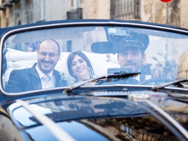 Il matrimonio di Francesco e Agnese a Lecce, Lecce 48