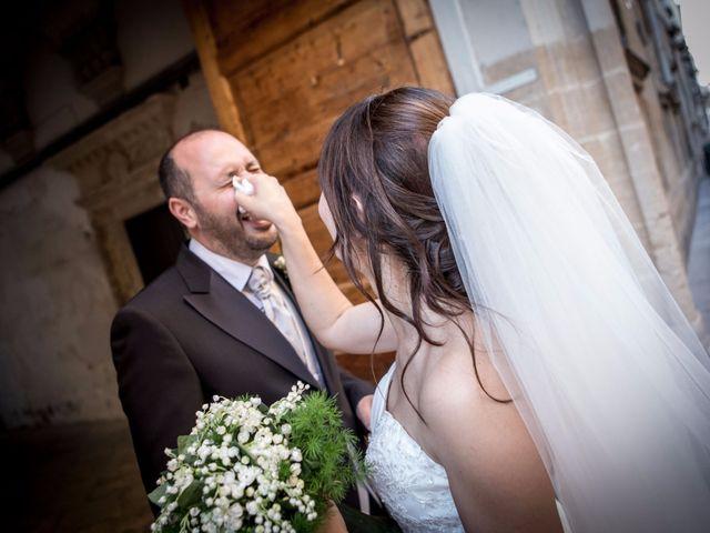 Il matrimonio di Francesco e Agnese a Lecce, Lecce 50