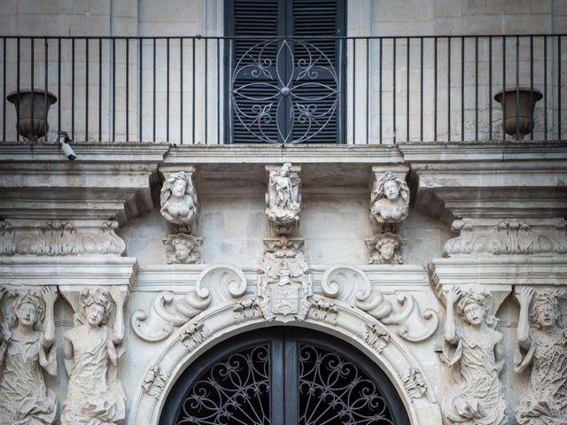 Il matrimonio di Francesco e Agnese a Lecce, Lecce 54