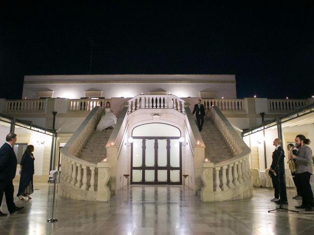 Il matrimonio di Francesco e Agnese a Lecce, Lecce 59