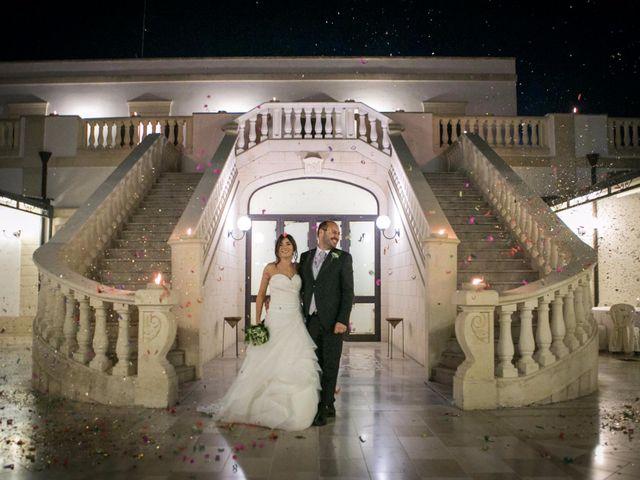 Il matrimonio di Francesco e Agnese a Lecce, Lecce 60