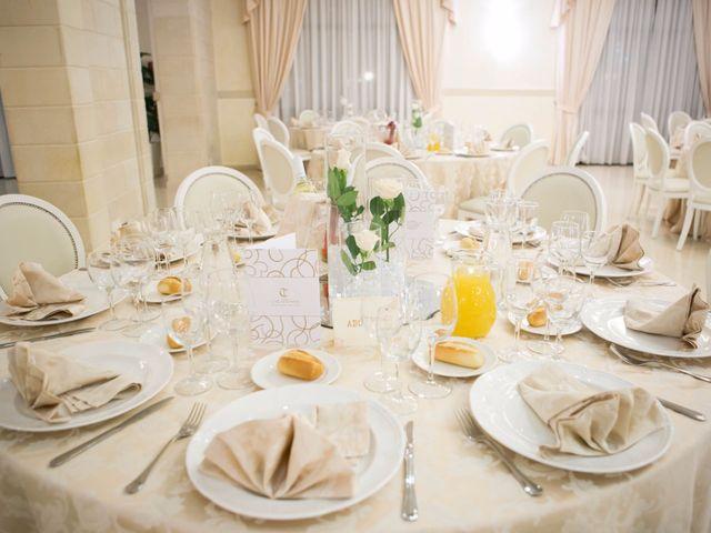 Il matrimonio di Francesco e Agnese a Lecce, Lecce 65