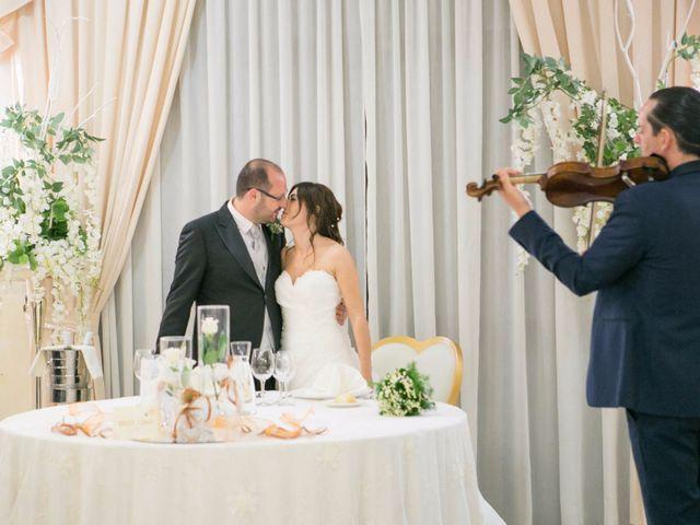 Il matrimonio di Francesco e Agnese a Lecce, Lecce 67