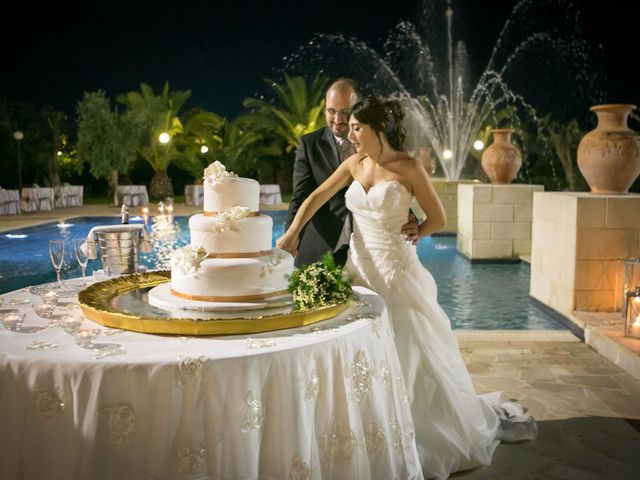 Il matrimonio di Francesco e Agnese a Lecce, Lecce 73