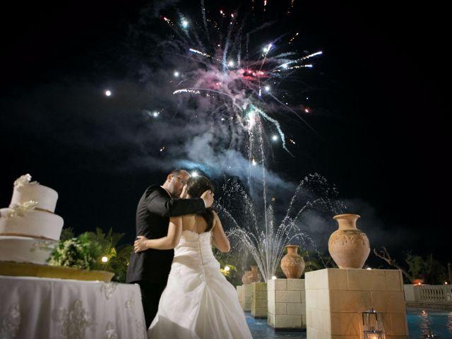 Il matrimonio di Francesco e Agnese a Lecce, Lecce 75
