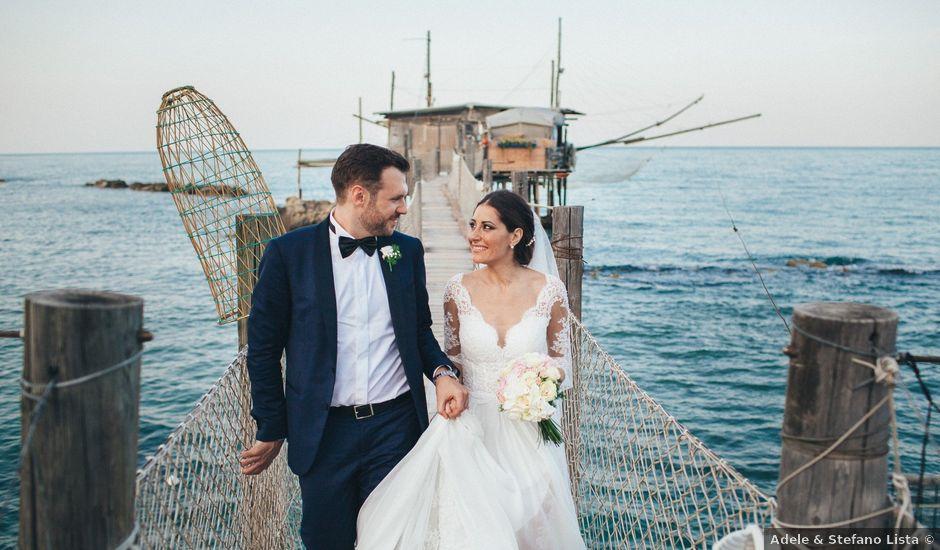 Il matrimonio di Giovanni e Daniela a Pescara, Pescara