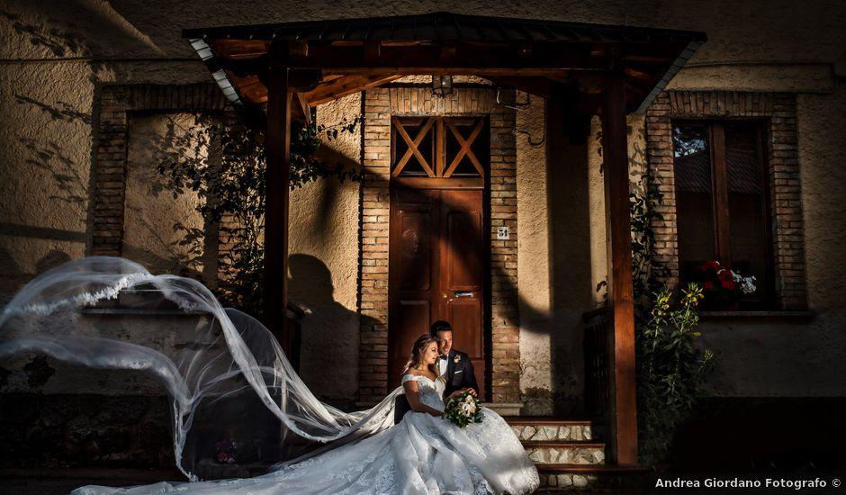 Il matrimonio di Giuseppe e Jessica a Castrovillari, Cosenza