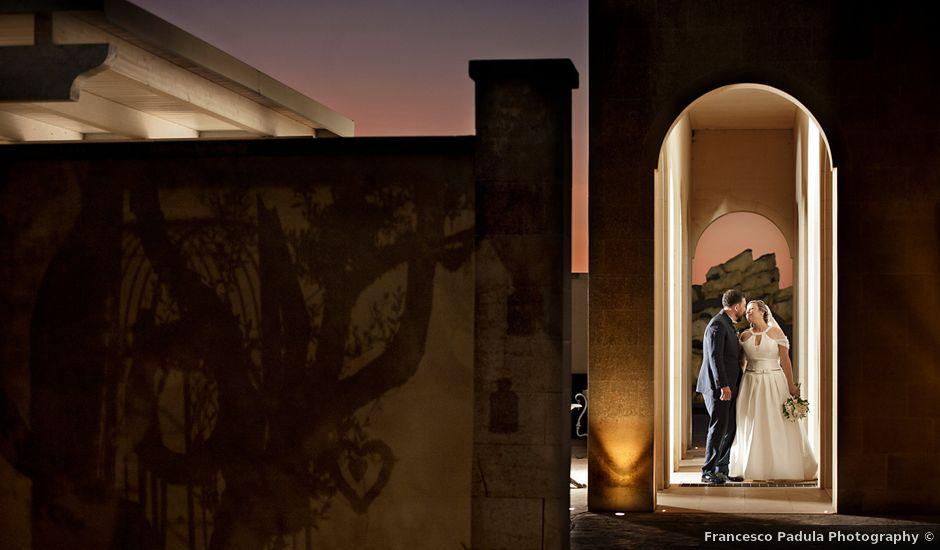 Il matrimonio di Lorenzo e Tiziana a Carpignano Salentino, Lecce