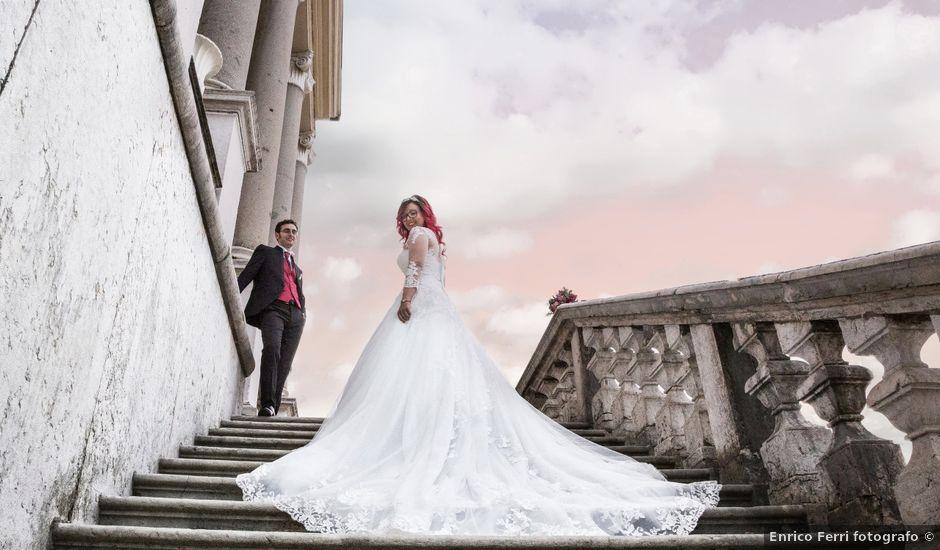 Il matrimonio di Luca e Gessica a Bedizzole, Brescia