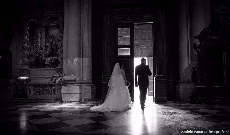 Il matrimonio di Francesco e Agnese a Lecce, Lecce