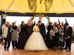 le nozze di Valentina e Gianluca 26