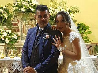 Le nozze di Consuelo e Dario 1