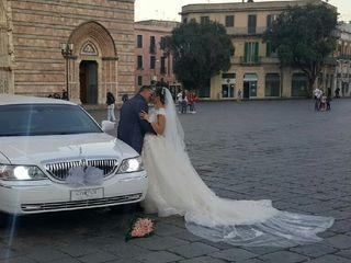 Le nozze di Consuelo e Dario