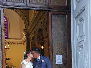 Le nozze di Consuelo e Dario 3