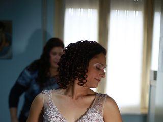 Le nozze di Luana e Luciano 3