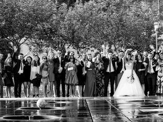 Le nozze di Nunzio e Dalila 1