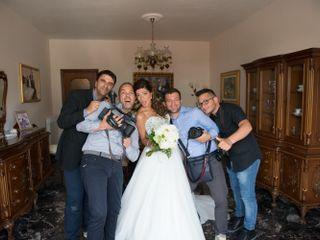 Le nozze di Nunzio e Dalila 2