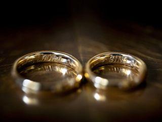 Le nozze di Laura e Gino 2