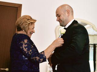 Le nozze di Veronica e Domenico 2