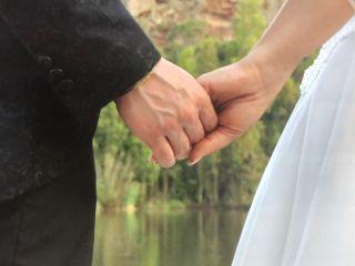 Le nozze di Giorgia e Alessio 1