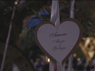 Le nozze di Giorgia e Alessio 3