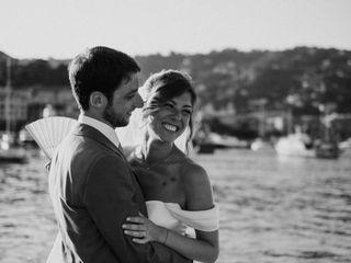 Le nozze di Silvia e Cristoforo