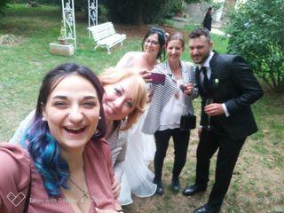 Le nozze di Laura e Mattia 3
