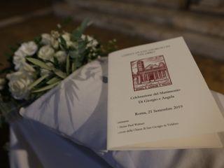 Le nozze di Angela e Giorgio 3