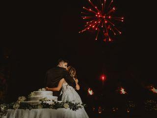 Le nozze di Michela e Giovanni