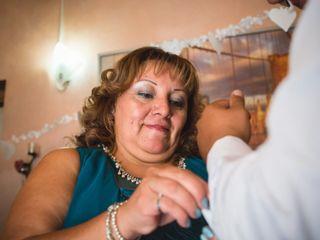 Le nozze di Nicole e Marcelo 3