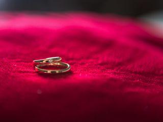 Le nozze di Elisabetta e Roman 2