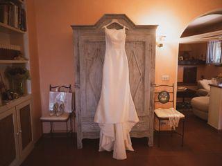 Le nozze di Valeria e Paolo 1