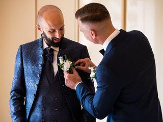 Le nozze di Consuelo e Matteo 3