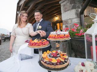 Le nozze di Francesca e Mattia 1