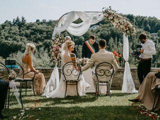 Le nozze di Alla e Michele   1