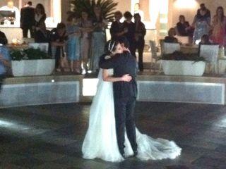 Le nozze di Clorinda e Vincenzo