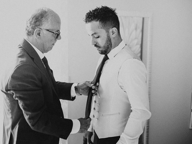 Il matrimonio di Antonio e Valeria a Sassari, Sassari 5